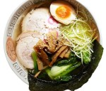 Top 5 Ramen Places