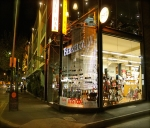 Top 5 Bookshop Cafes
