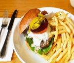 Top 5 Burger Joints